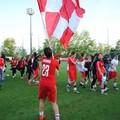 Il calcio di Bari è tutto rosa: la Pink vola in serie A
