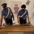 Sorpresi a rubare cavi della linea elettrica, arrestati