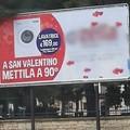 Pubblicità sessista per San Valentino, Arcigay Bari lancia l'hashtag #nonfaridere