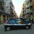 Interventi urgenti di Aqp in via Principe Amedeo, strada chiusa al traffico