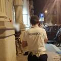 Caos e assembramenti in centro a Bari, 18 multe da 400 euro