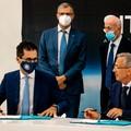 Il Politecnico di Bari investe sulla ricerca spaziale: accordo triennale con Sitael