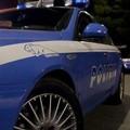 Bari, in giro su una moto rubata con un coltello. Arrestato 20enne