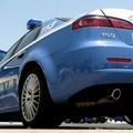 Ruba un'auto a Mola di Bari, arrestato a Foggia dopo l'inseguimento con la Polizia