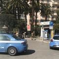 Trovato con marijuana ed ecstasy in piazza Umberto, arrestato