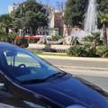 Controlli anti-Covid a Bari, niente distanziamento in un locale. Scatta la multa