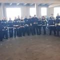 Disinnesco dell'ordigno bellico a Brindisi, impegnata anche la polizia locale di Bari