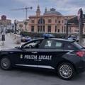 Bari, fermate con una bici elettrica contraffatta, aggrediscono la polizia locale