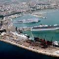 Assenteismo al Porto di Bari, sotto indagine dieci vigilantes