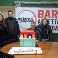 Potere al Popolo presenta il programma elettorale partendo da Bari