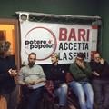 Potere al Popolo, tutti i candidati per Bari e la Puglia