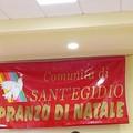 Al Villaggio del Fanciullo a Bari pranzo di Natale per i bisognosi
