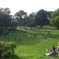 Rigenerazione urbana e innovazione sociale in un parco naturale metropolitano