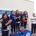 Successo a Bari per la Nicolaus Cup under 12 di tennis. Premiati i vincitori