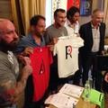 """La  """"Bobo Summer Cup """" a Bari, Vieri: «Beneficenza e divertimento per tutti»"""