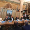 Acquedotto pugliese compie cento anni, Emiliano: «Acqua sempre pubblica in Puglia»