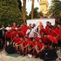 SSC Bari, arriva un nuovo sponsor. Accordo con Wind 3