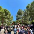 Festa della Repubblica, il presidio a parco 2 Giugno del Coordinamento antifascista Bari