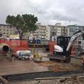 Rotatoria di via Re David, ulteriori lavori spostano la chiusura fino al 19 gennaio