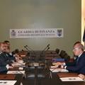 Guardia di Finanza e ARPA Puglia, prorogata convenzione per il monitoraggio delle acque marine