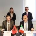 Assistenza medica fra Italia e Albania, firmata un'intesa col Policlinico di Bari