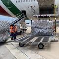 Coronavirus, arrivate a Bari altre 100 mila tute protettive dalla Cina