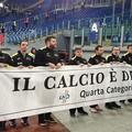 """Giornata della disabilità, il progetto  """"Quarta categoria """" vince il premio Uefa. Anche Bari protagonista"""