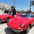 A Bari la giornata nazionale del veicolo d'epoca, bolidi domani in mostra a parco 2 Giugno