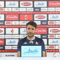 SSC Bari, la carica di Pucino: «Qui per Polito. Vogliamo entrare nella storia del club»
