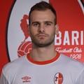 Bari Calcio, ufficiale la cessione di Raicevic alla Pro Vercelli