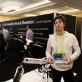 La Puglia protagonista al CES di Las Vegas con il MAT, futuro bike-sharing di Bari