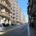 Cavi della vecchia filovia tranciati, paura in via Piccinni
