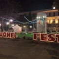 La casa di Babbo Natale a Bari pronta ad accogliere i piccoli ospiti