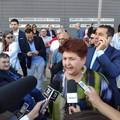 """Bellanova candidata  """"renziana """" in Puglia? Il Pd: «Sarebbe una lacerazione»"""
