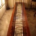 """Arcidiocesi Bari-Bitonto, completato il restauro dei codici medievali  """"Exultet """" e  """"Benedizionale """""""
