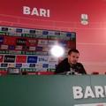 FC Bari, parola a Fiamozzi: «Siamo tutti partecipi di questo gruppo»