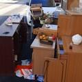 """Bari, mobili e vestiti abbandonati in strada a San Girolamo. Decaro:  """"Individuati e sanzionati """""""