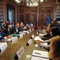 A Bari il coordinamento dei sindaci metropolitani, Decaro: «Rifinanziare strumenti come Pon metro»
