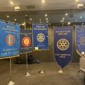 Coronavirus, dal Rotary club Bari-Castello 25mila euro per le famiglie bisognose