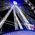 Karaoke nella ruota panoramica in Largo Giannella, a Bari arriva l'evento Campari