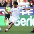 Salernitana-Bari, azione e reazione nella stessa partita