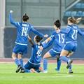 Serie A femminile, Pink Bari sconfitta in rimonta: 4-2 del San Marino