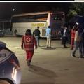 Monopoli, sbarcano 55 migranti sulla costa al confine con Polignano