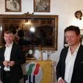 Regionali Puglia, Scalfarotto incassa l'appoggio del Partito liberale: «Emiliano e Fitto? Padella e brace»