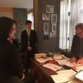 Bari, l'avvocato Distrettuale Nicola Scattarelli va in pensione dopo 44 anni di servizio
