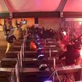 Indagine sugli scontri a Messina, arrestati 5 tifosi del Bari