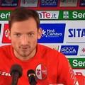 Kozak si confessa: «Il Bari la squadra che ci teneva di più a me»
