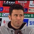Vigilia di Carpi-Bari, Grosso: «Dobbiamo esser bravi a fare la nostra partita»