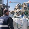 Monopoli, emissioni maleodoranti nell'aria: sequestrato stabilimento di lavorazione della plastica