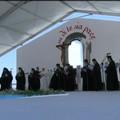 Papa Francesco a Bari, i ringraziamenti di Bartolomeo I